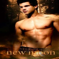 Taylor lautner new moon shirtless
